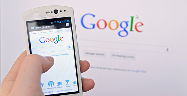 Google's Mobile Search Change and Your Business
