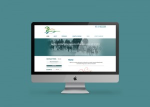 Parkland Valley Business Website by OmniOnline