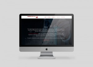 Prairie Advertising Website by OmniOnline