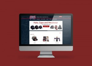Regina Pats New Mobile Friendly Ecommerce Store - Another Website by OmniOnline