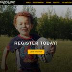 Regina Mini Rugby Launches New Website