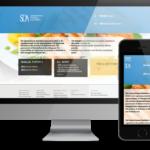 Saskatchewan Dietitians Association (SDA) Launches New Website