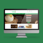Dandilee Spice Corp. Launches New Website