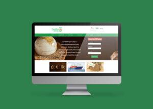 Dandilee Responsive Website