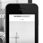Morris Consulting Economics Launches New Website