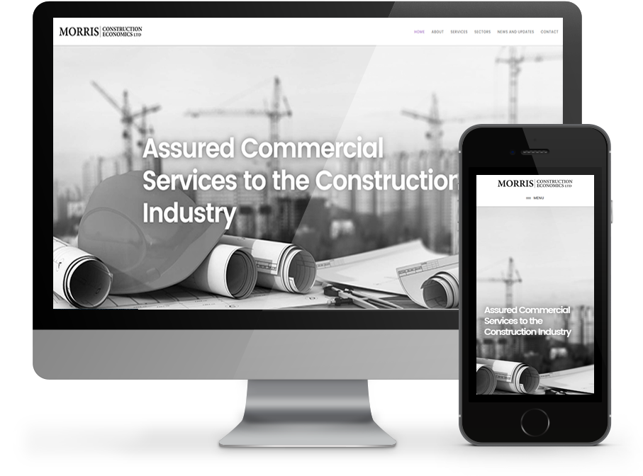 morconeco.ca website by OmniOnline