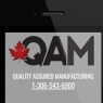 QAM Launches New Website