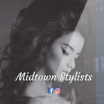 Midtown Stylists responsive website by OmniOnline, Regina