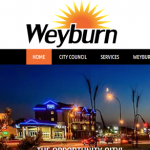 Weyburn responsive encrypted website - by OmniOnline