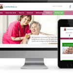 Carehomes.ca Launches New Website
