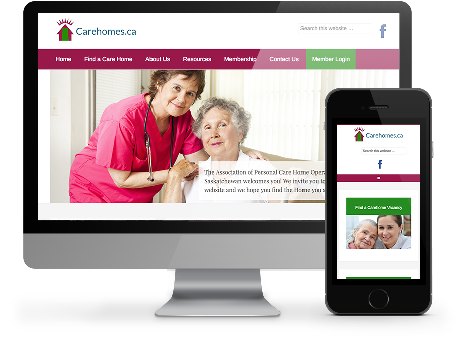 assocoiation of personal carehomes - regina - OmniOnline