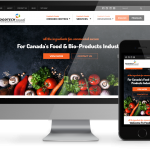Foodtech Canada Launches New Website