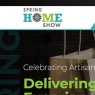 Regina Spring Home Show Launches New Website