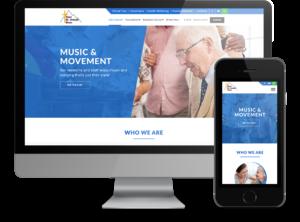 Mont St Joseph Responsive website by OmniOnline
