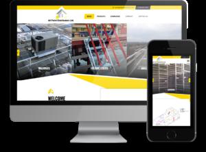 All Point Safety equipment regina website