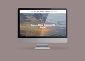Rowans Ridge Website by OmniOnline
