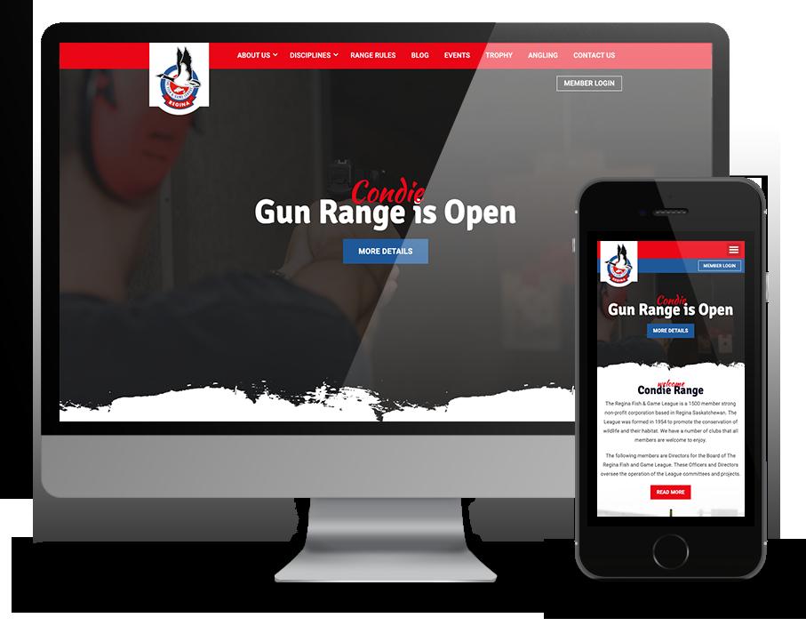RFGL Regina Website - OmniOnline